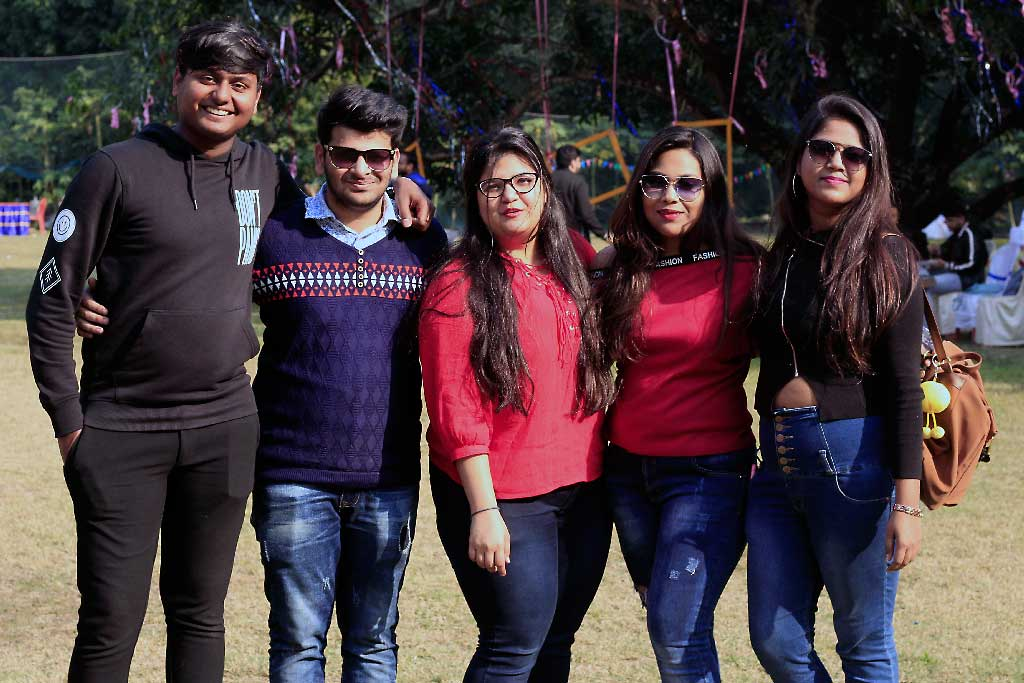 Reminiscence Alumni Meet 2019