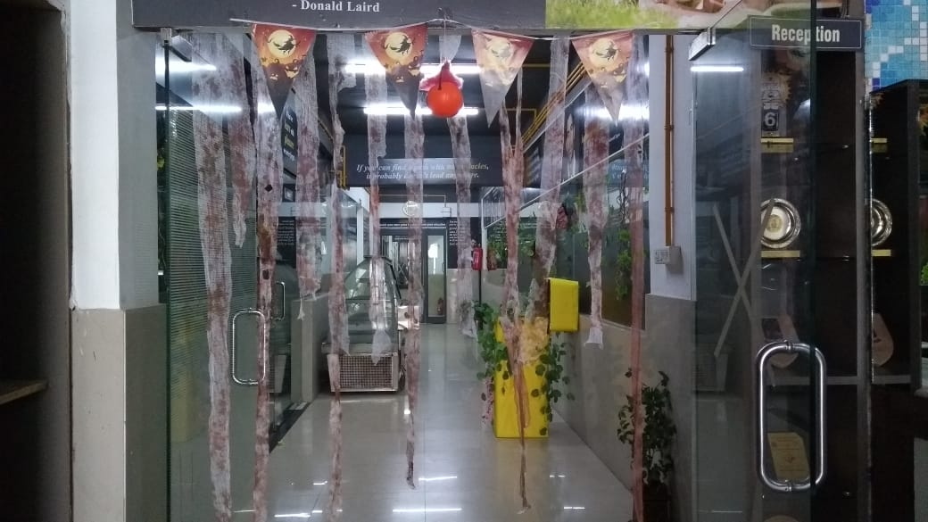 Halloween's Day Celebration at iLEAD Sport Complex
