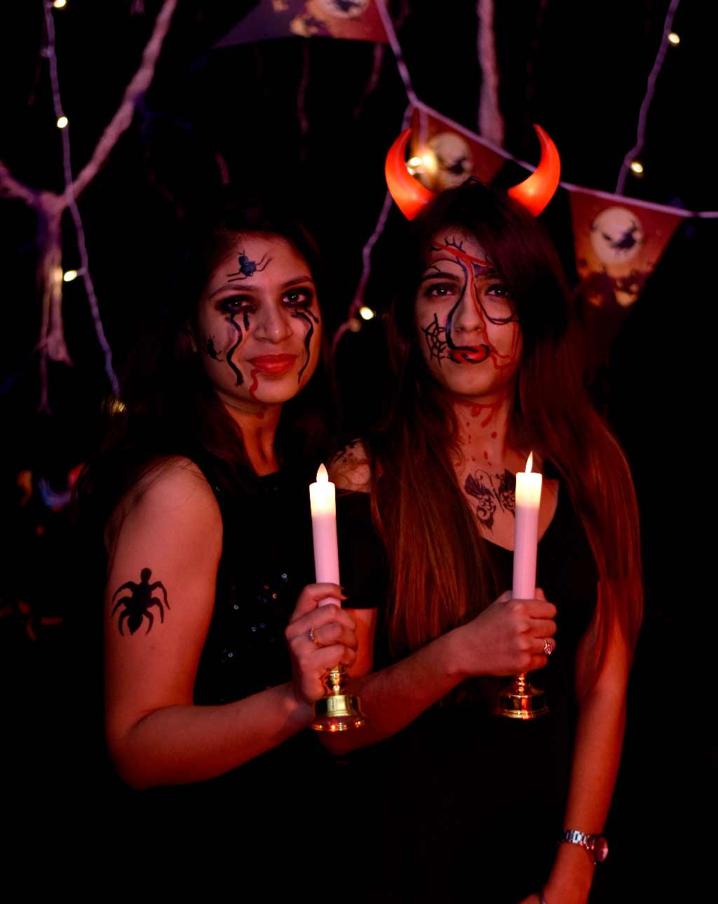 Halloween's Day Celebration at iLEAD