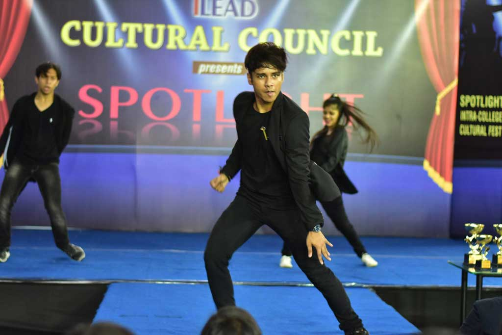 Cultural Competition - Spotlight 2018