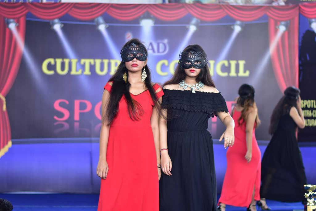 Intra College Cultural Competition