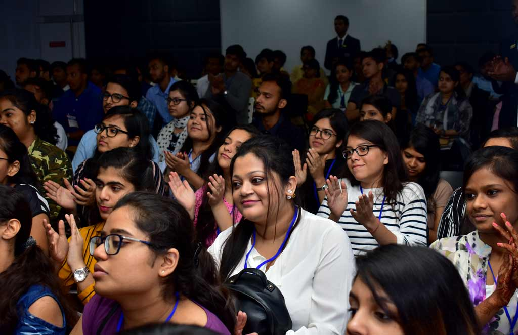 Student Orientation Programme for the new batch of 2018