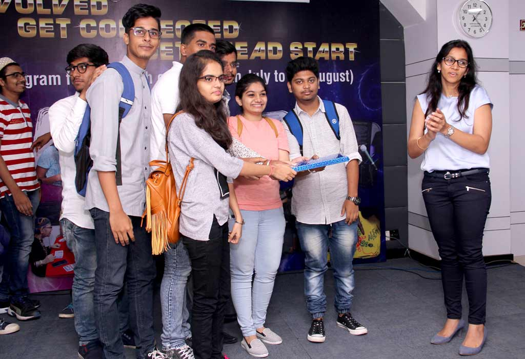 Students Orientation Program 2017