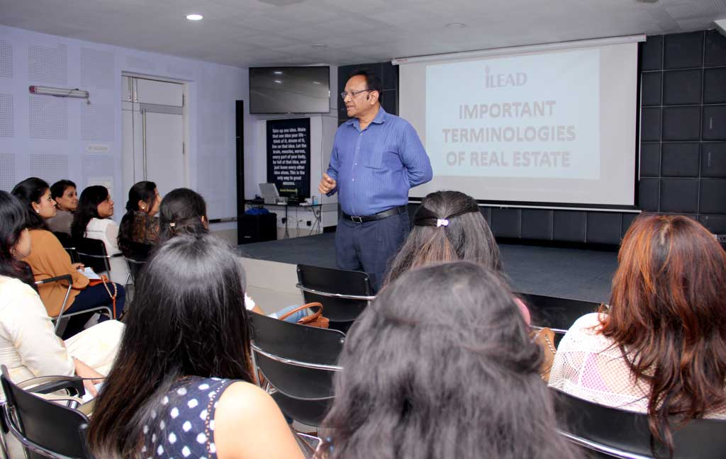 Workshop on Fundamentals of Real Estate