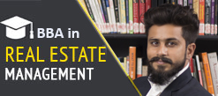 BBA in Real Estate Management